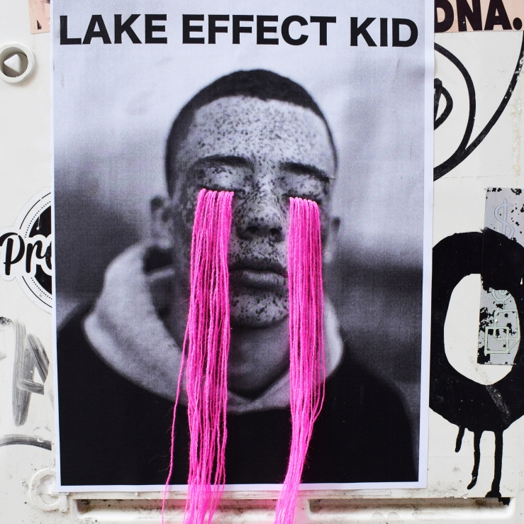LAKE EFFECT KID 3