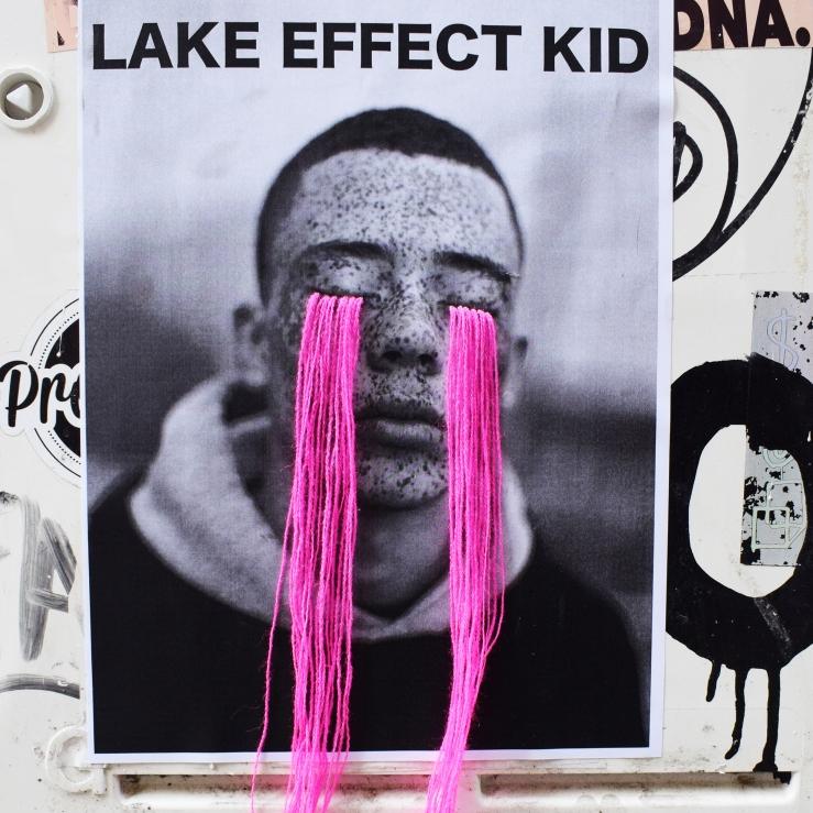 LAKE EFFECT KID 3